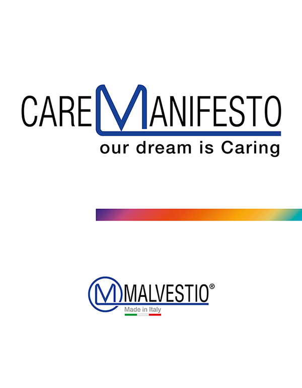 Care Manifesto di Malvestio