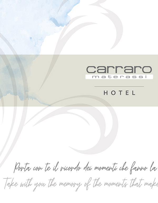 """Catalogo """"Hotel"""""""